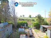 Detached and habitable house located in the countryside for sale in Molise Region 17