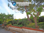 Detached and habitable house located in the countryside for sale in Molise Region 4