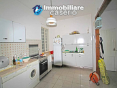 Detached and habitable house located in the countryside for sale in Molise Region 5
