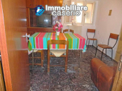 Semi-Detached house with balcony for sale in the Abruzzo Region 2