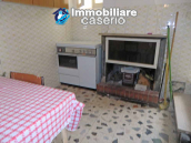 Semi-Detached house with balcony for sale in the Abruzzo Region 3