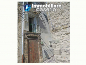 Semi-Detached house with balcony for sale in the Abruzzo Region 5