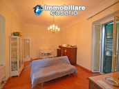 Renovated town house with terrace for sale in the center of Casalbordino, Italy 1