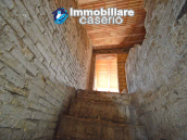 Renovated town house with terrace for sale in the center of Casalbordino, Italy 11