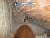 Renovated town house with terrace for sale in the center of Casalbordino, Italy 12