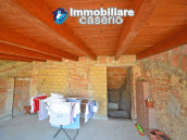 Renovated town house with terrace for sale in the center of Casalbordino, Italy 14