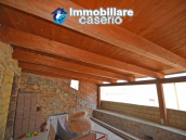 Renovated town house with terrace for sale in the center of Casalbordino, Italy 15