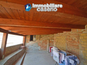 Renovated town house with terrace for sale in the center of Casalbordino, Italy 16