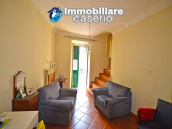 Renovated town house with terrace for sale in the center of Casalbordino, Italy 2