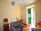 Renovated town house with terrace for sale in the center of Casalbordino, Italy 3