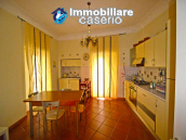 Renovated town house with terrace for sale in the center of Casalbordino, Italy 4
