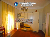 Renovated town house with terrace for sale in the center of Casalbordino, Italy 5