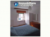 Town house ready to be habitable for sale in the Abruzzo, 20min. from the sea 9