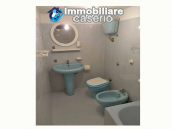 Town house ready to be habitable for sale in the Abruzzo, 20min. from the sea 10