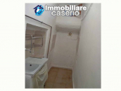 Town house ready to be habitable for sale in the Abruzzo, 20min. from the sea 11