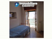 Town house ready to be habitable for sale in the Abruzzo, 20min. from the sea 12