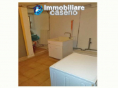 Town house ready to be habitable for sale in the Abruzzo, 20min. from the sea 13