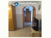 Town house ready to be habitable for sale in the Abruzzo, 20min. from the sea 4