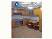 Town house ready to be habitable for sale in the Abruzzo, 20min. from the sea 5