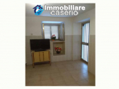 Town house ready to be habitable for sale in the Abruzzo, 20min. from the sea 6