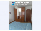 Town house ready to be habitable for sale in the Abruzzo, 20min. from the sea 7