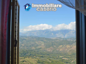 Stone house with panoramic view for sale in Archi, Abruzzo, Italy 1
