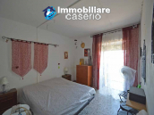 Stone house with panoramic view for sale in Archi, Abruzzo, Italy 9
