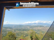 Stone house with panoramic view for sale in Archi, Abruzzo, Italy 10