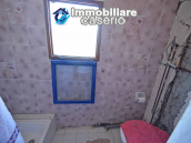 Stone house with panoramic view for sale in Archi, Abruzzo, Italy 11