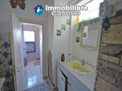 Stone house with panoramic view for sale in Archi, Abruzzo, Italy 12