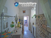 Stone house with panoramic view for sale in Archi, Abruzzo, Italy 13