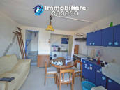 Stone house with panoramic view for sale in Archi, Abruzzo, Italy 17