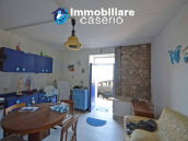 Stone house with panoramic view for sale in Archi, Abruzzo, Italy 18