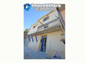 Stone house with panoramic view for sale in Archi, Abruzzo, Italy 19