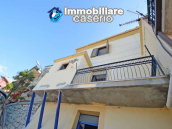 Stone house with panoramic view for sale in Archi, Abruzzo, Italy 20
