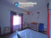 Stone house with panoramic view for sale in Archi, Abruzzo, Italy 3