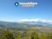 Stone house with panoramic view for sale in Archi, Abruzzo, Italy 6