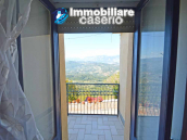 Stone house with panoramic view for sale in Archi, Abruzzo, Italy 7