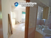 Spacious house with land and garage for sale in the Abruzzo Region, Italy 10