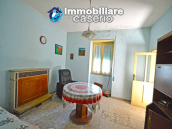 Spacious house with land and garage for sale in the Abruzzo Region, Italy 12