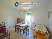Spacious house with land and garage for sale in the Abruzzo Region, Italy 14