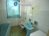 Spacious house with land and garage for sale in the Abruzzo Region, Italy 18