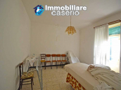 Spacious house with land and garage for sale in the Abruzzo Region, Italy 19