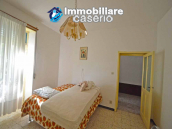 Spacious house with land and garage for sale in the Abruzzo Region, Italy 20
