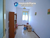 Spacious house with land and garage for sale in the Abruzzo Region, Italy 21