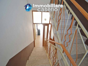 Spacious house with land and garage for sale in the Abruzzo Region, Italy 24