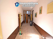 Spacious house with land and garage for sale in the Abruzzo Region, Italy 5