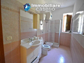 Spacious house with land and garage for sale in the Abruzzo Region, Italy 9