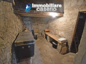 Town house with views of the hills for sale in the Abruzzo region 10