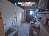 Town house with views of the hills for sale in the Abruzzo region 12